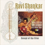 The Ravi Shankar Collection - Sound Of The Sitar (CD)