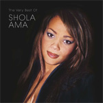 The Very Best Of Shola Ama (CD)