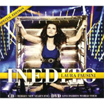 Inedito – Special Edition (m/DVD) (CD)