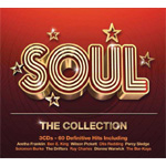 Soul – The Collection (3CD)