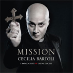 Cecilia Bartoli - Mission (CD)