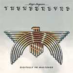 Thunderbird (Remastered) (CD)
