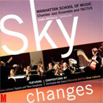 Sky Changes (CD)
