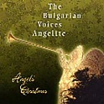 Angel's Christmas (CD)
