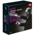 Mozart: Symphonies & Serenades - Limited Edition (8CD)