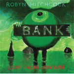 Love From London (CD)