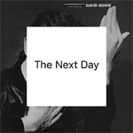 The Next Day - Deluxe Edition (CD)
