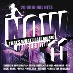 Now That´s What I Call Music! 11 - Dance Edition (CD)