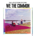 We The Common (CD)