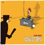 Produktbilde for Hanens Død (CD)