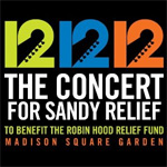 12-12-12 - The Concert For Sandy Relief (2CD)