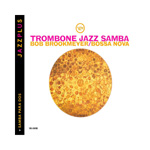 Trombone Jazz Samba / Samba Para Dos (Remastered) (CD)