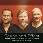 Cause And Effect (CD)