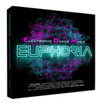 Euphoria Electronic Dance Music (3CD)