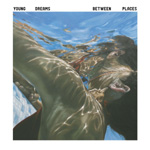 Between Places (CD)