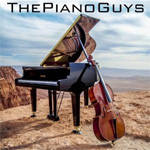 The Piano Guys (CD)