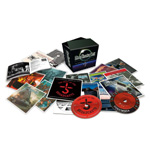 The Columbia Albums Collection (16CD+DVD+MP3)