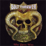 Who Dares Wins (CD)