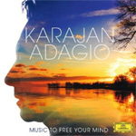 Karajan Adagio: Music To Free Your Mind (CD)