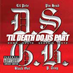 Til Death Do Us Apart (CD)