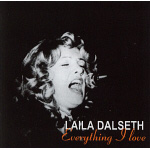 Everything I Love (CD)