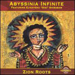 Zion Roots (CD)