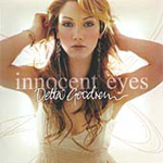 Innocent Eyes (CD)
