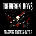 Shotguns, Trucks And Cattle (CD)