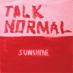 Sunshine (CD)