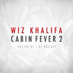 Cabin Fever 2 - Mixtape (CD)