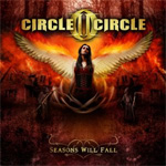 Seasons Will Fall (CD)