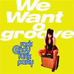 We Want Groove (Feat. Joe Bonamassa) (m/DVD) (CD)