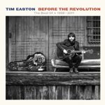 Before The Revolution - The Best Of 1998 - 2011 (CD)