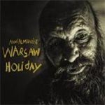 Warsaw Holiday (CD)