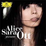 Alice Sara Ott - Mussorgsky: Pictures At An Exhibition / Schumann: Sonata No. 17-D850 (CD)