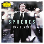 Daniel Hope - Spheres (CD)