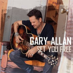 Set You Free (CD)