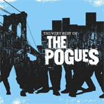 The Very Best Of The Pogues (CD)
