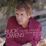 Honky Tonk Man: Buck Sings Country Classics (CD)