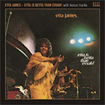 Etta Is Betta Than Evvah! (CD)