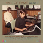 Hall Of Fame - Rare And Unissued Gems From The Fame Vaults Vol. 2 (CD)