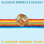A Wonder Working Stone (CD)