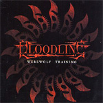 Werewolf Training (CD)