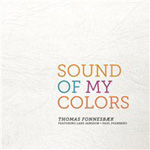 Sound Of My Colors (CD)