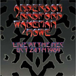 Live At The NEC, Oct 24th 1989 (2CD)