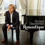 Richard Clayderman - Romantique (CD)