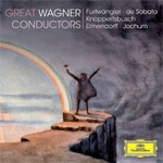 Wagner: Great Wagner Conductors (4CD)