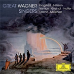 Wagner: Great Wagner Singers (6CD)