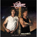 Too Many Reasons (CD)