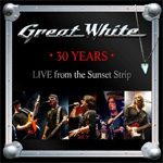 30 Years - Live From The Sunset Strip (CD)